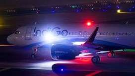 Good opportunity for all candidates in IndiGo Airline for Ground staff
