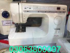 all japni sewing machine