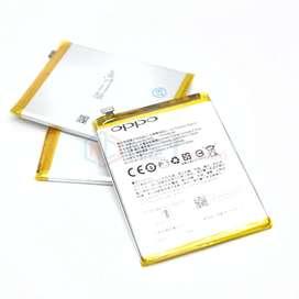Baterai Oppo A83 Blp649  Batre Oppo A83  Blp649