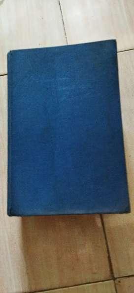 Buku Dibawah bendera revolusi thn 1963