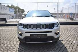 Jeep COMPASS Compass 2.0 Limited Option 4X4, 2017, Diesel