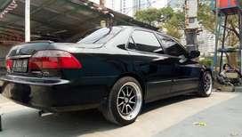 Honda Accord vtil 2004 a/t