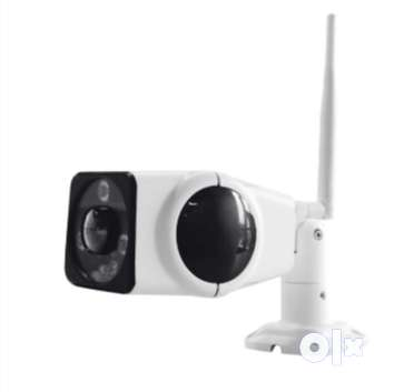 FishEye Bullet Wifi CCTV Camera-360 Degree cell View/Lightning protect 0