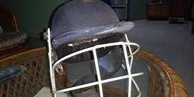 SG CRICKET HELMET FOR SALE NEW CONDITION