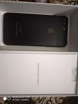 Apple i phone 7 plus refurbished unlocked   ios version cod