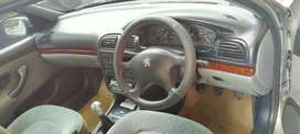 Jual Peugeot 406 D8 th 1997 Turun Harga