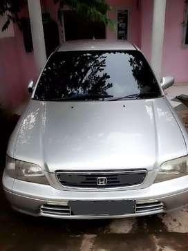 Jual mobil Mobil honda city 1996,lokasi pondok aren tangsel.