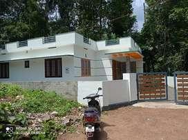 A new model house near thiruvalla vellappally, arranging bank loan