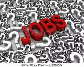 Urgently required boys and girls 100 vacancy