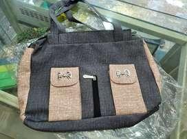 Shopping bag 3pcs