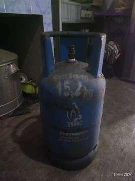 Tabung Gas Pertamina