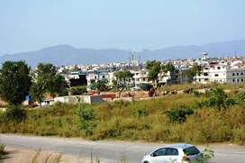 Sector G/14-1 Plot For Sale, Islamabad Size 35*70