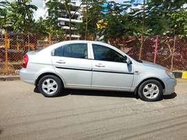 Hyundai Verna Transform 1.5 SX Automatic CRDi, 2009, Diesel