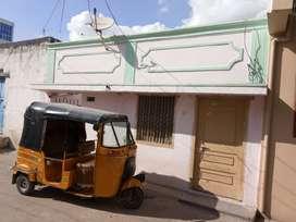 Asbestos House for Sale on 100 Sqrd Tolichowki