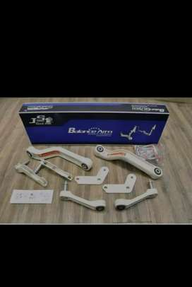 Stabil Fortuner pajero sport made in Thailand (Megah top)
