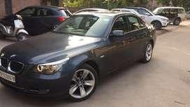 BMW 530D grey colour