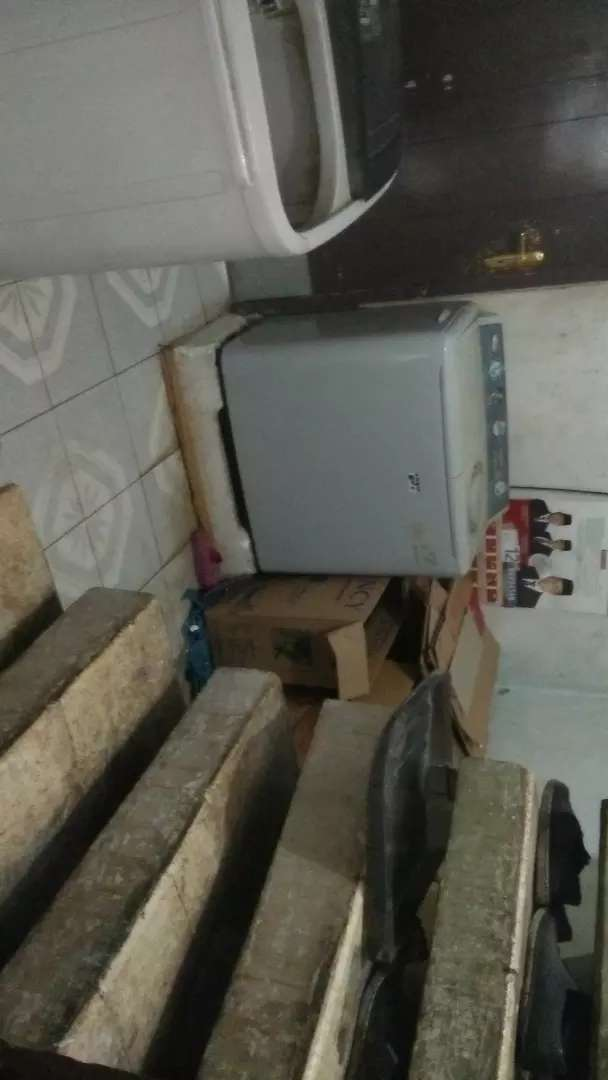 Rumah belakang pizza hut  gangg 30 no 8 0