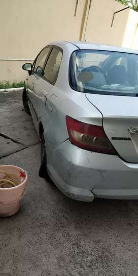 Honda city in good condition