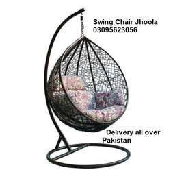 Swing  Jhoola, High Quality Material, Delivery all over Pakistan, New