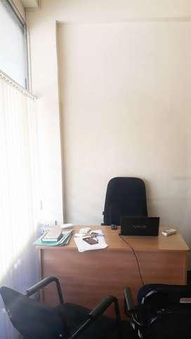 SEMI FURNISHED OFFICE - MANJERI