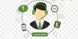 Call Center job (Day/Night shifts) for everyone in lahore