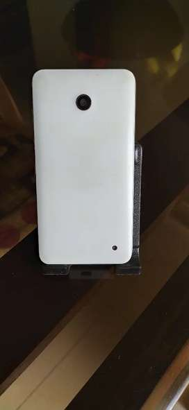 Nokia Lumia 624 white 3G smart phone