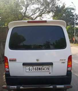 MARUTI SUZUKI EeCO 5 seater good condition all paper complet