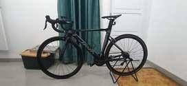 Sepeda Road Bike Java Siluro 2 Black