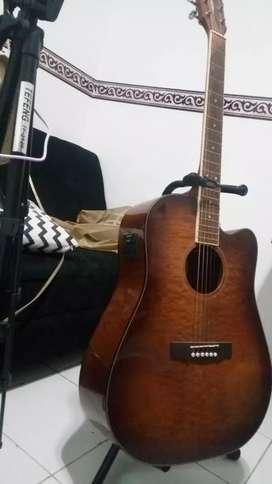 Gitar acoustic Cort