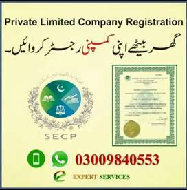 Business Consultants NTN ISO Company Registration IP whitelisting PTA