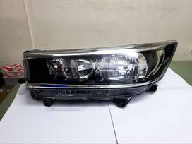 Headlamp / Lampu Depan Toyota INNOVA REBORN (All New Up) Original