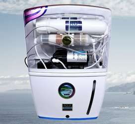 NEW ADVANCE RO WATER PURIFIER WITH BOWL bn