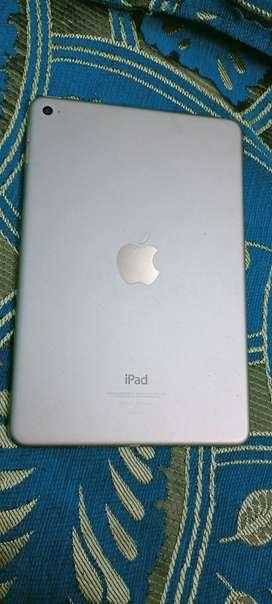 Scratchless Apple Ipad mini 4, 128 Gb(Wi-Fi Only)