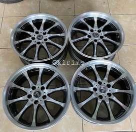 Lenso Ori Thailand R18 Ccok Innova,Mercy,Terios,Rush,Crv,Civic dll