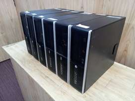 1 Year Warranty - Delivery Service - 2gb graphics | HP i5 3rd gen CPU