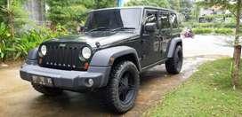 Jeep RUBICON 2011