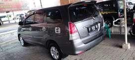 Toyota Kijang Innova 2011 2.5 G Diesel