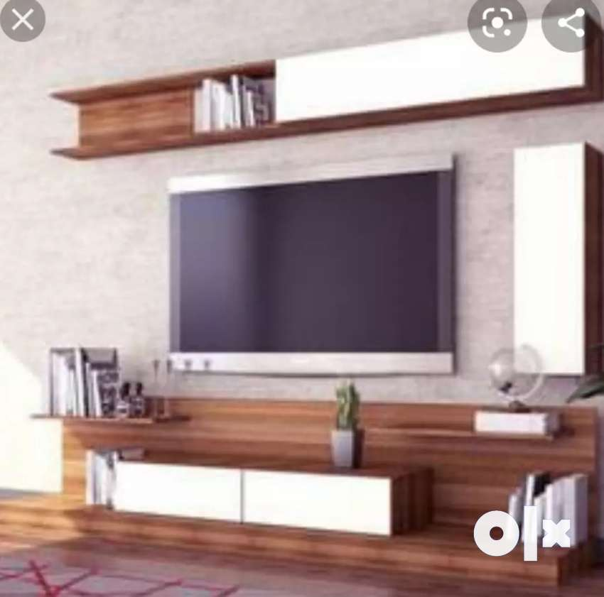 Cupboards interiors modular kitchen