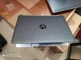 Hp i5 4th gen laptop with 4gb ram / 500gb