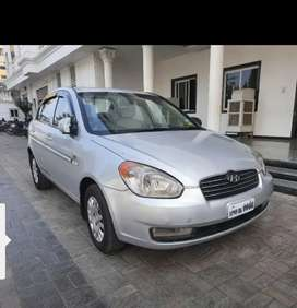 Hyundai Verna 2007 Diesel Good Condition