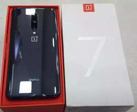 One plus 7 pro in good condition with return guarantee