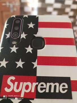 Vivo y 17 best phone