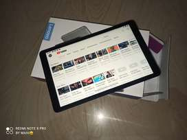 Brand new Lenovo 8inch full hd tablet only wifi