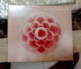 cd import original segel album  tomoyasu hotei  new beginnings (2014)