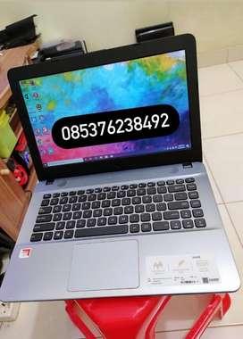 Laptop gaming Asus X441B