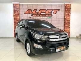 Toyota Kijang Innova Reborn V Bensin 2.0 AT Km54rb 2016