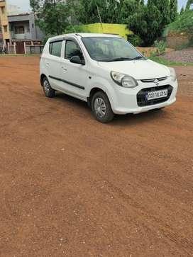 Maruti Suzuki Alto 800 2012-2016 CNG LXI, 2013, Petrol