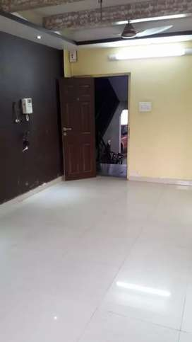Specious 2 bhk specious ground floor flat