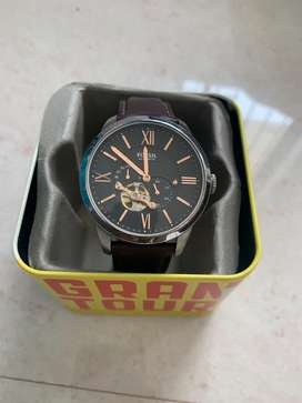 FOSSIL EXECUTIVE WATCH