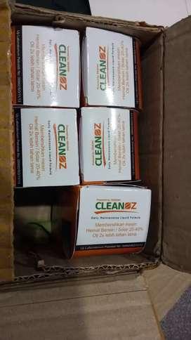 PENGHEMAT BBM CLEANOZ/CLEANOS